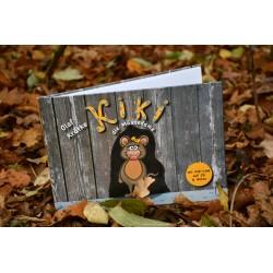 """Kinderbuch """"Kiki, die Mäusedame"""""""