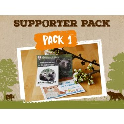 Supporter Pack 1