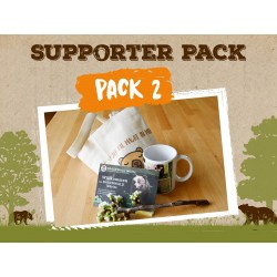 Supporter Pack 2