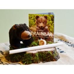 Geschenkset Kleiner Bär