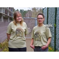 T-Shirt BÄRENWALD Müritz