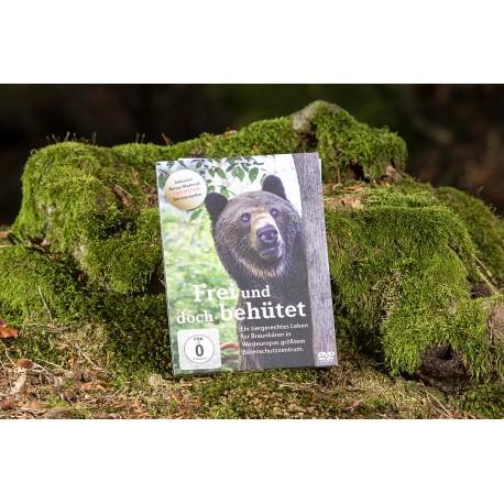 """DVD """"Frei und doch behütet"""""""