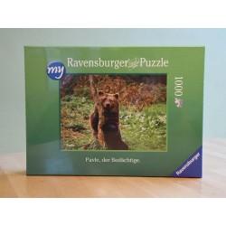 Puzzle Duschi 1000 Teile